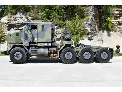 trucks for oshkosh trucks for sale used trucks on buysellsearch
