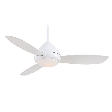 white outdoor ceiling fan with light neiltortorella