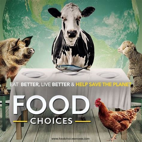 choice food food choices documentary