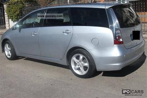 2007 mitsubishi mitsubishi grandis 7 posti car photo and