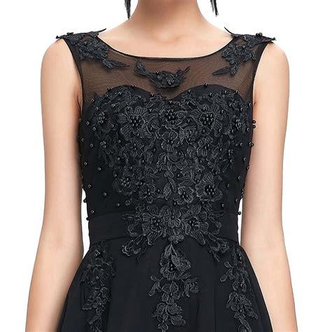 black beaded vintage dress 1950sglam