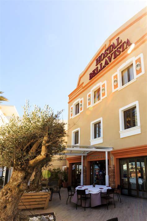 noleggio auto formentera porto servizi dell hotel bellavista formentera hostal ristorante
