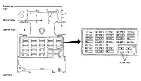 2008 nissan altima door lock fuse 2004 nissan altima power window fuse wiring diagram