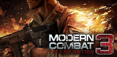 telecharger modern combat 4 apk modern combat 3 torrent