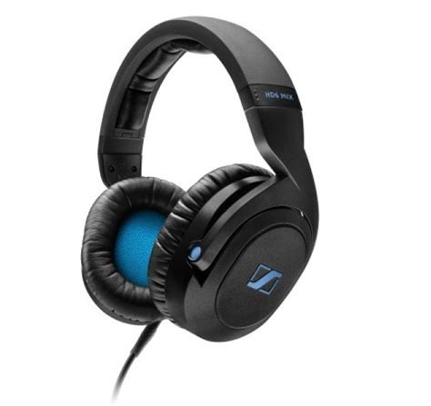 Headphone Sennheiser Hd7 Dj sennheiser hd8 dj hd7 dj and hd6 mix dj headphones launched in india