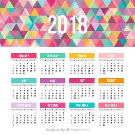 kalender tapeten design 96 besten 2018 calendar wallpaper bilder auf pinterest