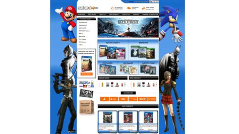 ebay warehouse sondox ebay store design zeinebay