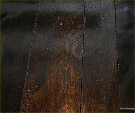 Wide Plank Distressed Hardwood Flooring by Wide Plank Distressed Wood Floors Home Is Where The