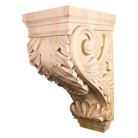 Decorative Wood Brackets And Corbels Jazzyhome Offers Hardware Resources Hr 116328