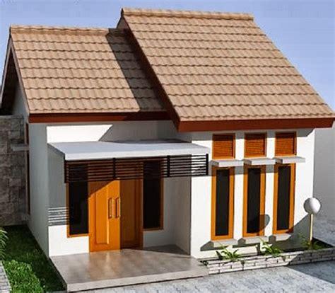 desain gambar rumah sederhana 20 desain rumah minimalis sederhana type 36