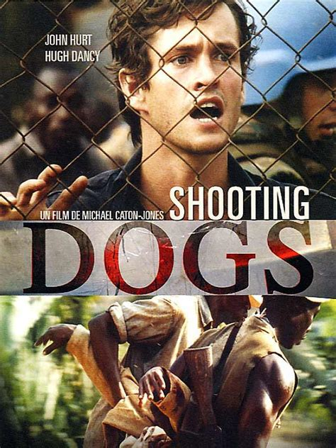 shooting dogs shooting dogs 2005 allocin 233