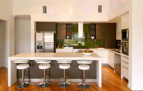 New Home Kitchen Design Kitchen Design Ideas Get Inspired By Photos Of Kitchens From Australian Designers Trade