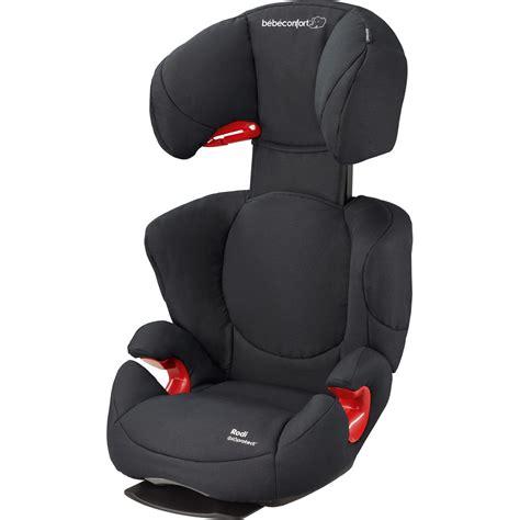 siege auto bebe confort rodi air protect si 232 ge auto groupe 2 3 rodi airprotect black de bebe