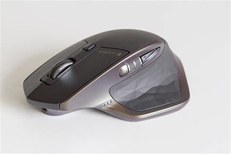 Mouse Logitech Mx Master review logitech mx master mouse reckoner