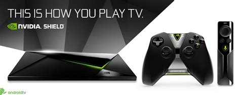 shield console nvidia launches shield console android4store