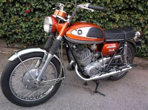 Suzuki T305 1968 Suzuki T305 For Sale On 2040 Motos