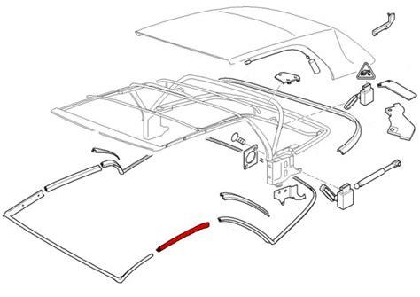 automotive service manuals 1999 bmw m3 spare parts catalogs bmw e46 convertible top parts