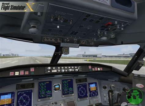 Kaset Microsoft Flight Simulator flight simulator edukasi yang sangat bermanfaat