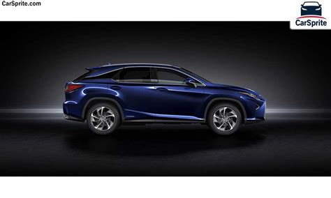 lexus kuwait lexus rx 2017 prices and specifications in kuwait car sprite