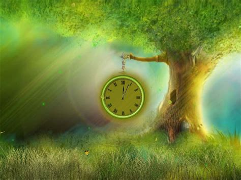 desktop themes for windows xp with clock screenshot review downloads of demo fantasy clock