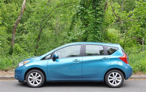 2014 nissan versa note sv capsule review 2014 nissan versa note sv