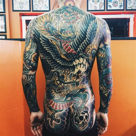 55 best dragon tattoos design for men and women
