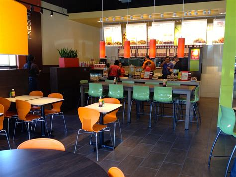Zoes Kitchen by Zoes Kitchen Lakewood East Dallas