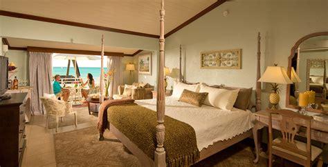 sandals antigua rooms sandals grande antigua resort spa caribbean honeymoon beachfront grande luxe club level room