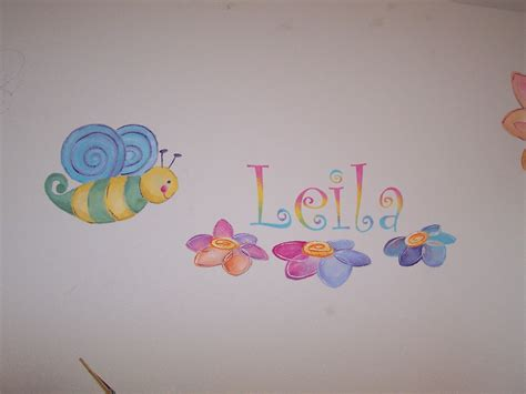 Childrens Wall Mural childrens painted wall murals cathie s murals