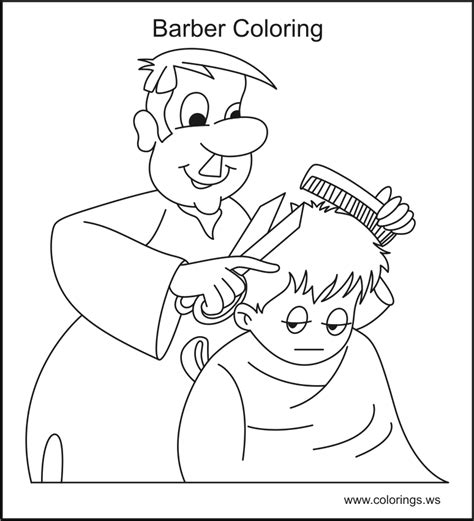 printable coloring pages jobs occupation coloring pages coloring home