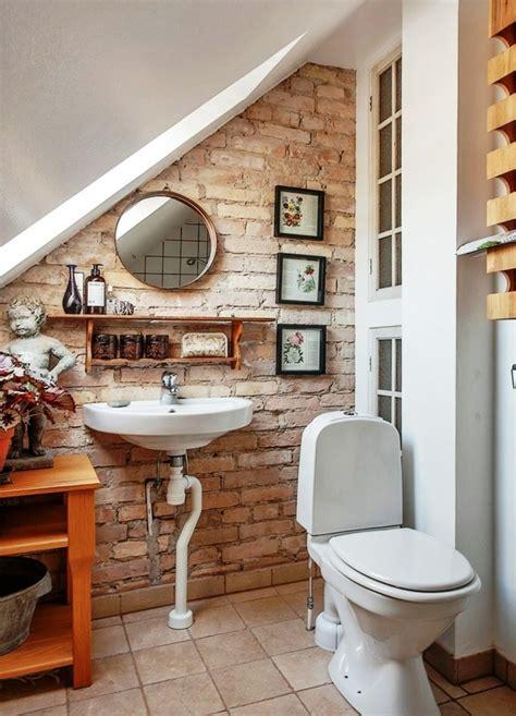 badezimmer dekorieren ideen kleine badezimmer 110 originelle badezimmer ideen archzine net