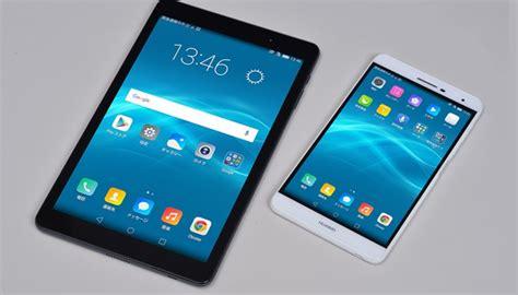 Tablet Huawei T2 informatie huawei mediapad t3 voortijdig uitgelekt