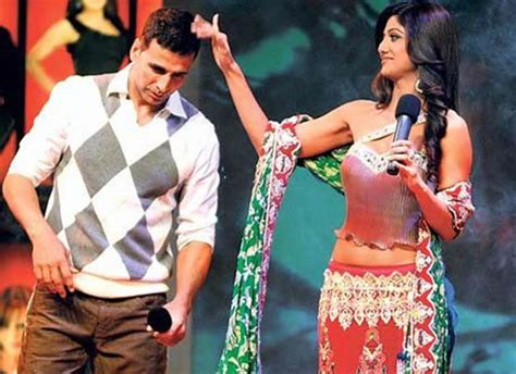 Is This The Reason Why Shilpa Shetty Did Not Marry Akshay ...