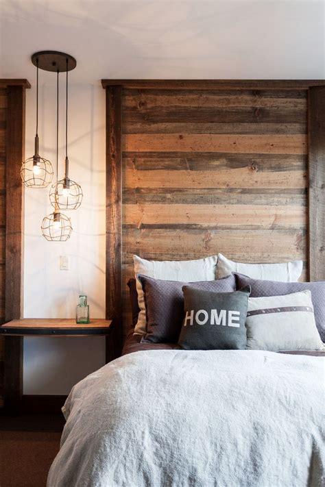 Rustic Bedroom Wall Decor by Best 25 Modern Rustic Bedrooms Ideas On Rustic Elegance Decor Bathtubs And Bathtub