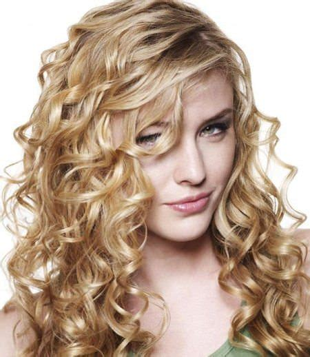 differnt methods of a spiral perm for long hair 20 different types of perm hairstyles