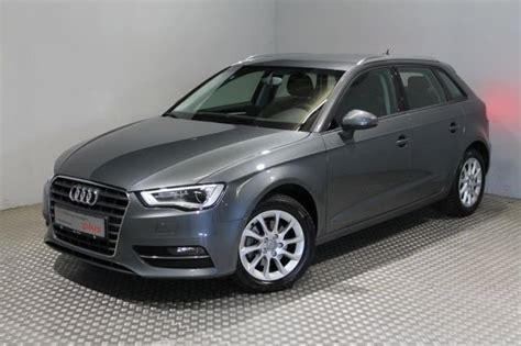 Audi A3 Sportback Dachreling by Audi A3 Dachreling