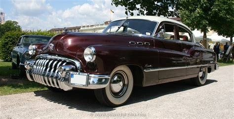 history of buick buick 1950 special the history of cars cars
