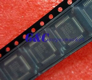 Ic As15 10pcs ic as15 u qfp48 e cmos lcd power chips new