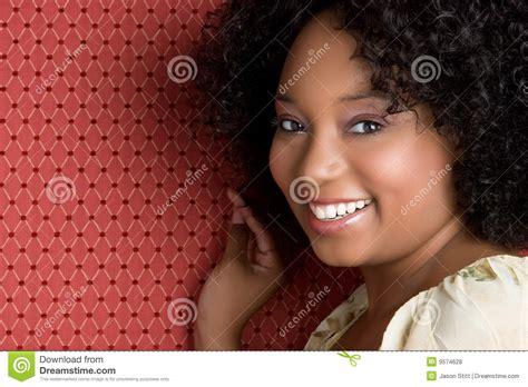 black girl black girl smiling royalty free stock photos image 9574628