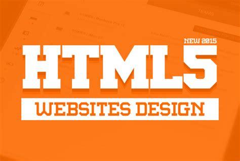 html5 typography html5 websites design 25 new web exles web design