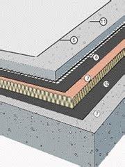 vloerverwarming badkamer isoleren isoleren van een betonvloer opbouw aandachtspunten