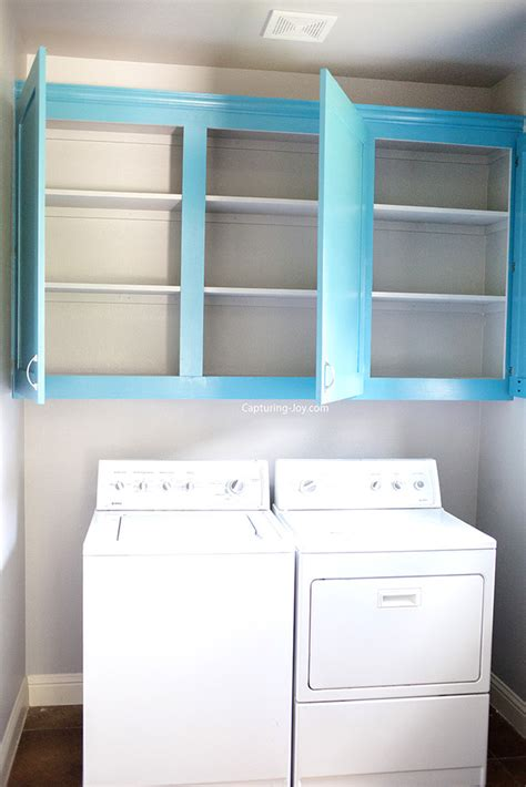 Custom Laundry Room Cabinets How To Upgrade Your Laundry Room With Custom Cabinets Capturing With Kristen Duke