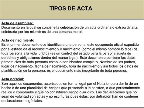 libro la asamblea de los el acta presentacion ppt 1