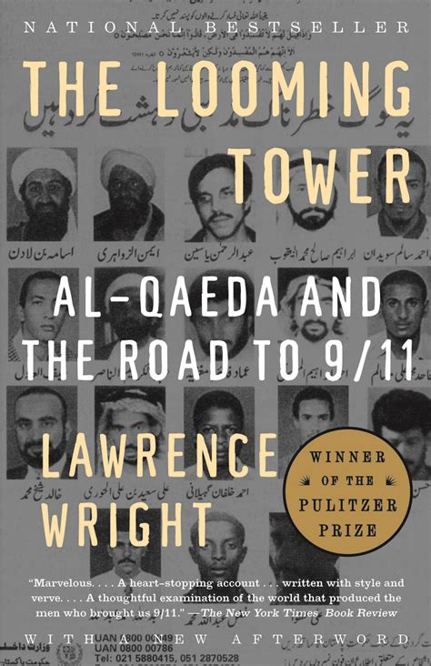 the looming tower tie in al qaeda and the road to 9 11 books 9 11 shadows gop presidential race ncpr news