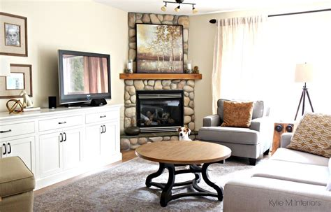 living room furniture with fireplace and tv arlene designs our living room new tv stand d 233 cor and more