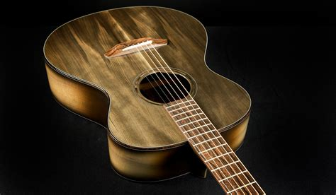 Handcrafted Guitars Acoustic - 2018 winter namm quot show stopper quot custom acoustic guitars