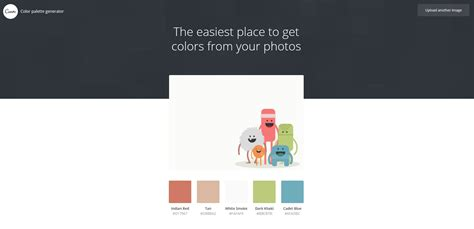 canva palette 4 tools to help you find the perfect colour palette