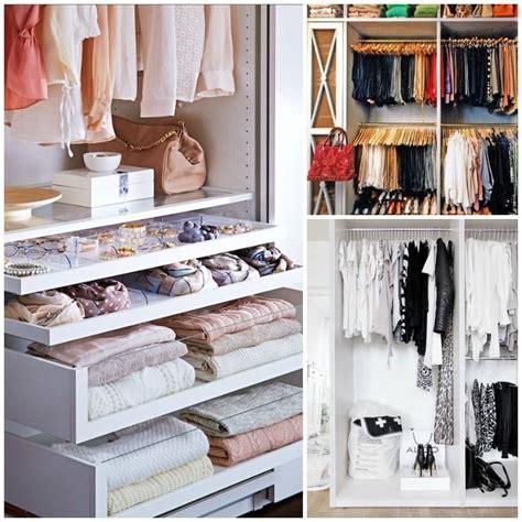 ideas  organizar  vestidor decohome tu blog de decoracion