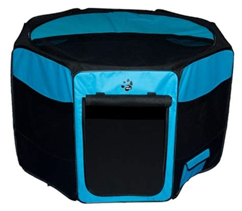 soft sided crate new travel lite soft sided cat pen pet gear crate exercise small ebay