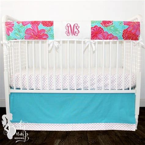 Lilly Pulitzer Crib Bedding 1000 Ideas About Baby Cribs On Princess Nursery Nurseries And Nurseries